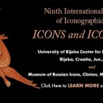 Icon Conference and Exhibit at the Museum of Russian Icons