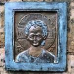 The Bronze Icons of Alex Aleksejevas