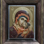 Rashid and Inessa Azbuhanov: Revival and Modernity in Orthodox Carving