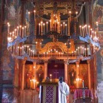 Lighting in Orthodox Churches: Liturgical Principles and Practical Ideas