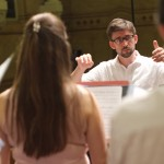 The State of Church Singing in America: An Interview with Choirmaster Benedict Sheehan