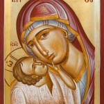 An Interview with Iconographer Julia Bridget Hayes