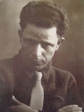 Photis Kontoglou (1895-1965).