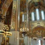 A Miracle of Liturgical Art: The Church of the Protection of the Mother of God at Yasenevo