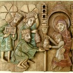 Fr. Philippe Péneaud: Romanesque Iconography Today