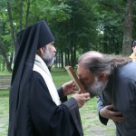PASCHAL PILGRIMAGE TO RUSSIA: FROM DIVEEVO TO VALAAM