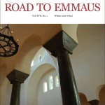 Andrew Gould featured in Second Issue of Road to Emmaus Journal