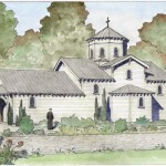 Design for an Orthodox Church in Amish Country