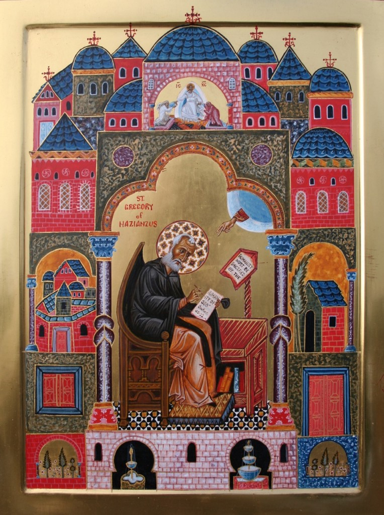 05 St Gregory Nazianzus