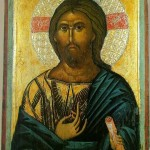 On The Origin of Ὁ ὬΝ in The Halo of Christ