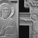 Judge and Victim : The Two Images of Christ