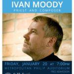 Fr. Ivan Moody at SVOTS