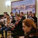 A New Symphony Orchestra Founded upon an Orthodox Christian Aesthetic