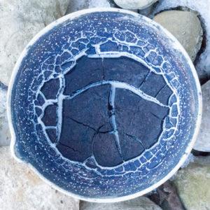 Local Colors of Conestoga: Woad Blue