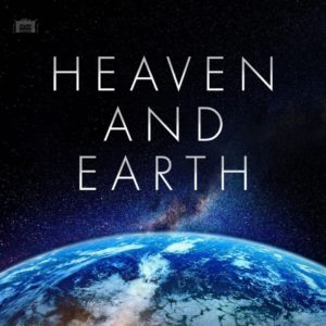Heaven and Earth: The Psalm 103 Project Comes to Life