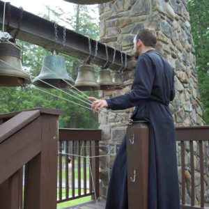 An Interview with Constantine Stade of New Creation Bellringing
