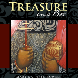 "Review of ""TREASURE IN A BOX: A Guide to the Icons of St Andrew"" by Mary Kathryn Lowell"