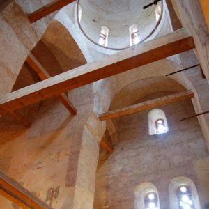 Acoustical Considerations in Orthodox Church Design