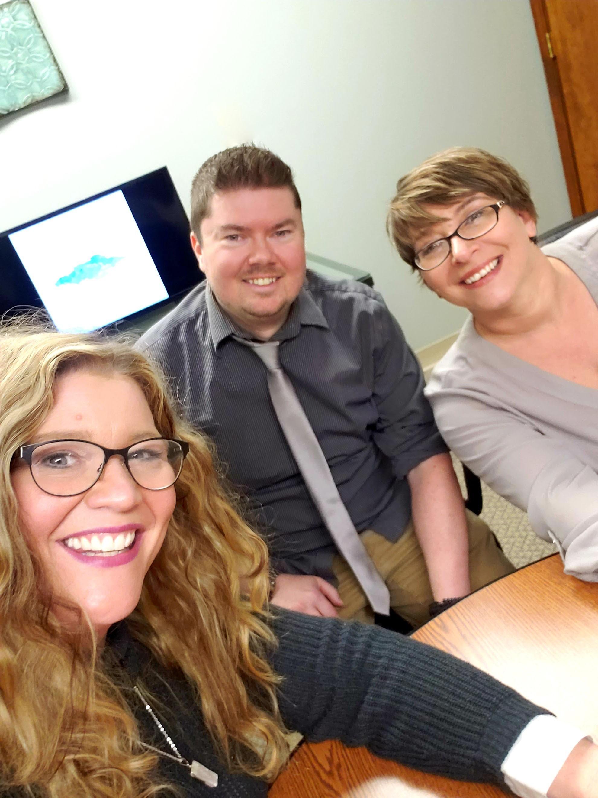 Brookson Insurance Team Photo