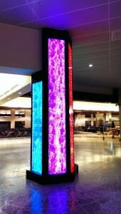 McAllen Miller International Airport   McAllen Texas0A