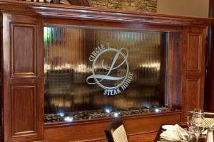 Circle L Steakhouse Wadsworth  Ohio  1