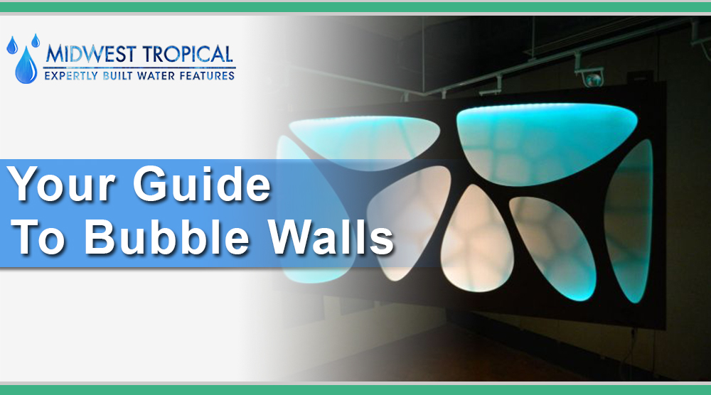 Your Guide to Bubble Walls