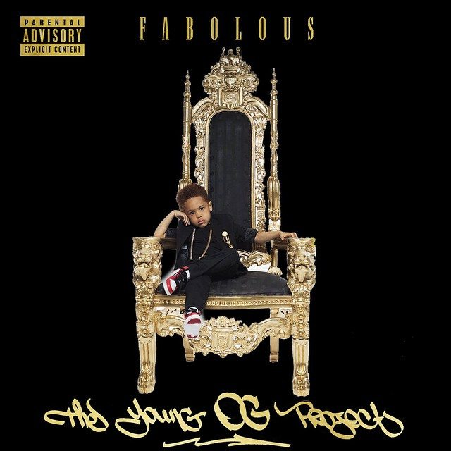 Fabolous - The Young OG Project (Collector's Edition)