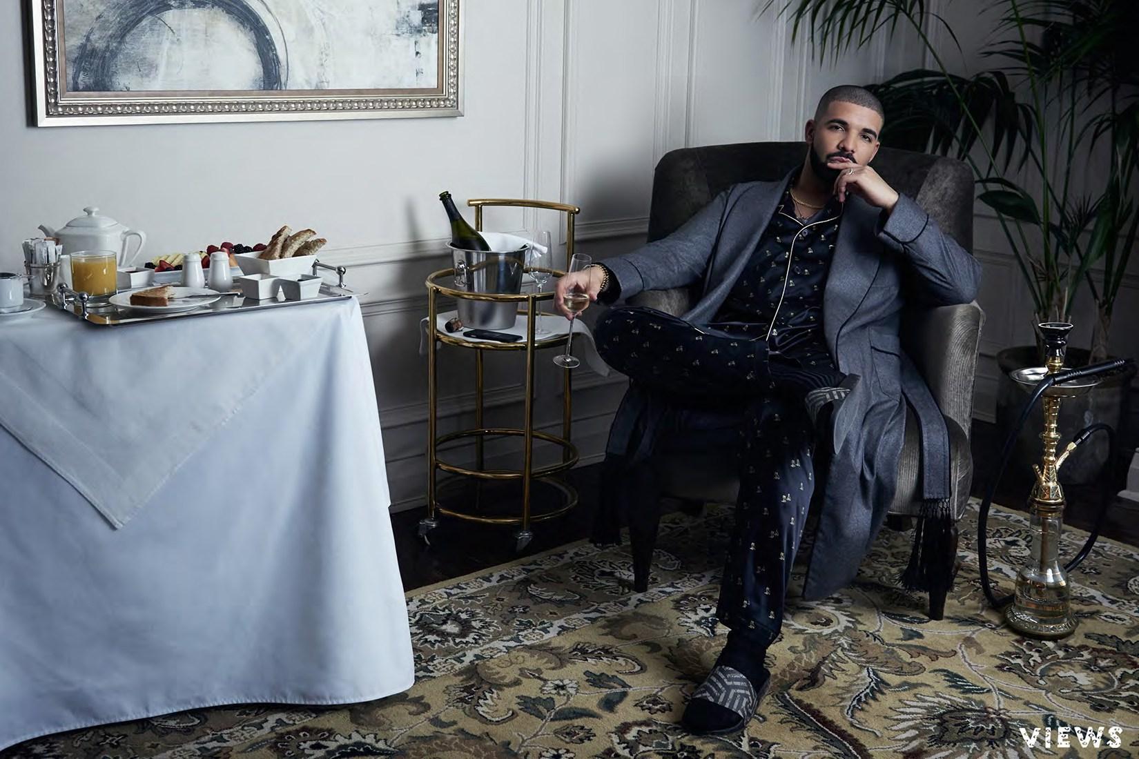 Drake Views 04