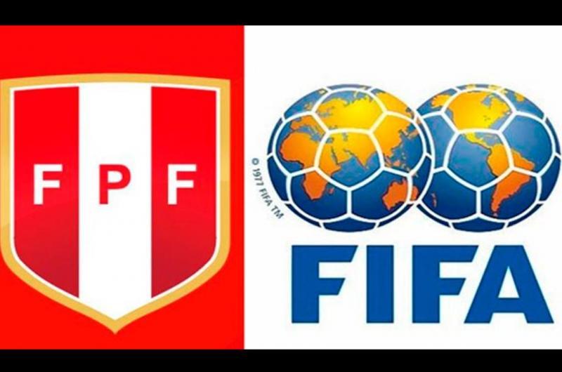 FIFA envía carta a Federación Peruana de Fútbol advirtiendo suspensión de su selección nacional (foto)