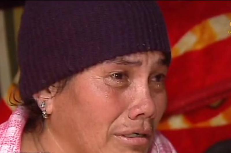 Doña María Antonieta sufre de cáncer de mama