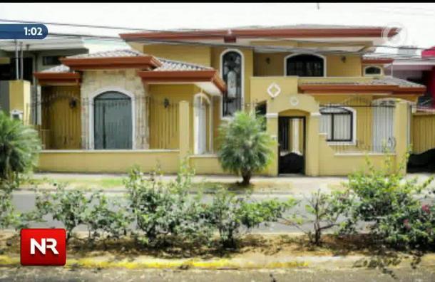 La casa del Palidejo es puesta a la venta por cuarta vez