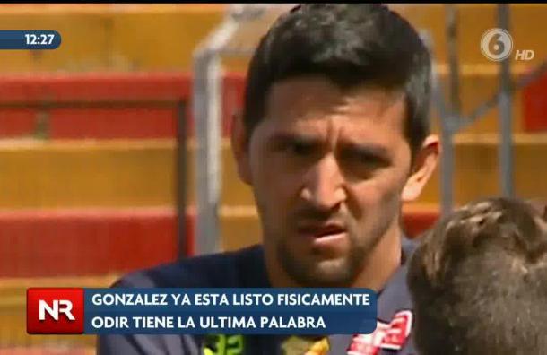 Leonardo González está listo para debutar con El Herediano