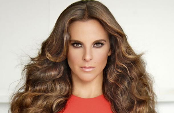 Fiscalía de México gira orden para que Kate del Castillo se presente a declarar