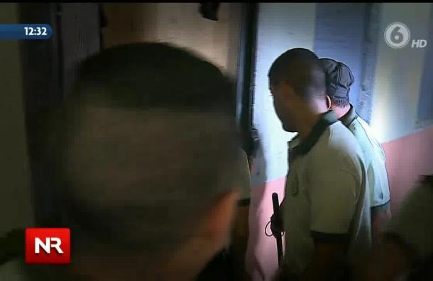 Al menos 7 estafas se planean desde la cárcel a través de celulares