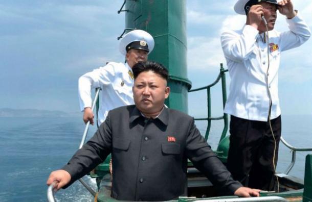 Corea del Norte amenaza a Seúl y Estados Unidos