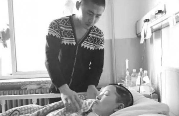Ella se despierta tras 8 meses de estar en coma, el culpable estuvo junto a ella todo ese tiempo