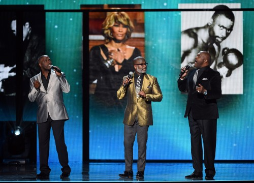 Centric Presents: The 2014 Soul Train Awards - Show