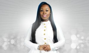 JekalynCarr TheLifeProject CDCover