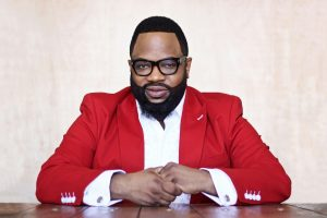 "Hezekiah Walker's ""EVERY PRAISE"" Certified Platnum by RIAA"