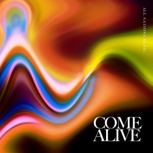 All Nations Music-Come Alive makes #1 debut!