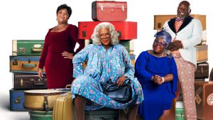 Tyler Perry's Madea's Farewells Play Set To Launch on BET+ August 27
