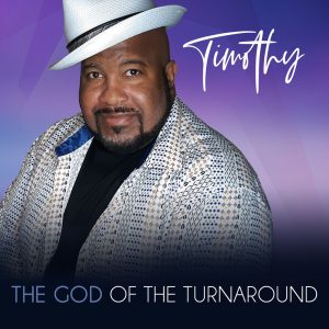 Introducing Gospel's Newest Voice – TIMOTHY