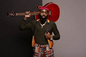 "Mali Music Debuts ""Cry""-new song and video out now!"