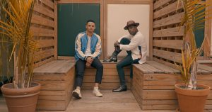 "Chart toppers Tauren Wells, Kirk Franklin-""Millionaire (Good Like That)"" video out now!"