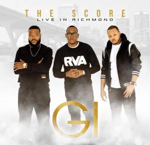 """G.I. Breaks Top 20 on Gospel Billboard Radio Charts Landing at #18 with New Hit Single """"So Good Live"""" & Reveals Upcoming Album Cover"""