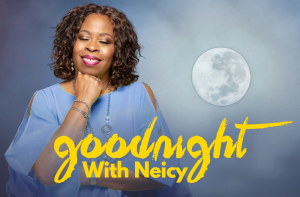 Radio Veteran Neicy Tribbett Joins 2x Stellar Award Winning uGospel Radio with a new show,  GOODNIGHT WITH NEICY!