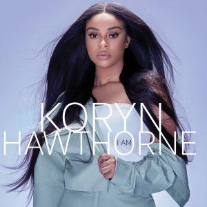 Koryn Hawthorne release sophomore album, I Am!