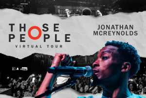 Jonathan McReynolds Launches Virtual Tour
