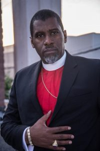 Introducing One Of New York City's Diocesans And Minstrels, Bishop H. Curtis Douglas And The Dabar Bethlehem Cathedral Choir
