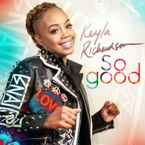 Sunday's Best Season 9 Finalist Keyla Richardson Set Release Date for Debut EP 'So Good'